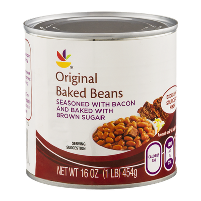 Ahold Original Baked Beans