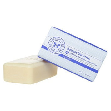 The Honest Co. Lavender Bar Soap