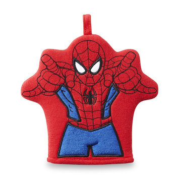 Marvel Spider Man Boy's Wash Mitt - JAY FRANCO & SONS INC.