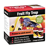 Tanglefoot Fruit Fly Trap