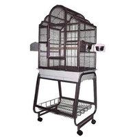 A E Cage Company A&E Cages-Elegant Victorian Top Bird Cage