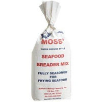 Moss Seafood Breader Mix (32 oz.)