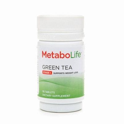 Metabolife Green Tea