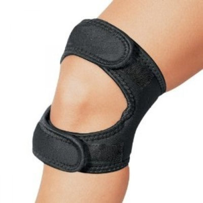 J.r.j. Superior Shutters Inc. Beautyko Knee Support Strap Dual Action Knee Strap