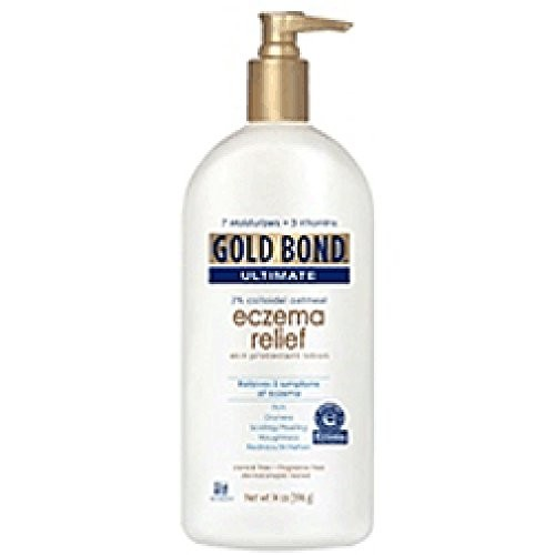 Gold Bond Eczema Relief, 14 Ounce