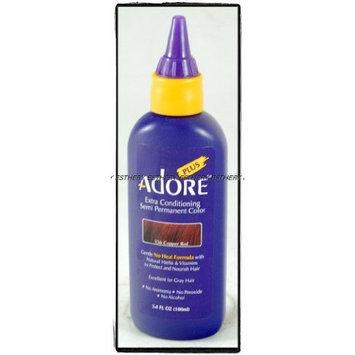 Adore Plus #336 COPPER RED 3.4 FL OZ