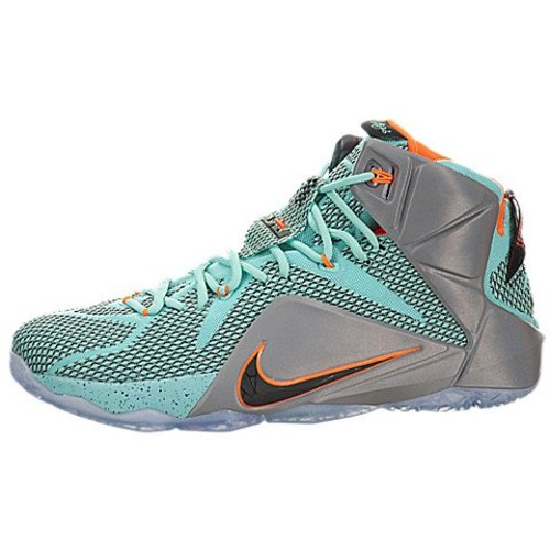 Nike Men's Lebron XII Basketball Shoe []