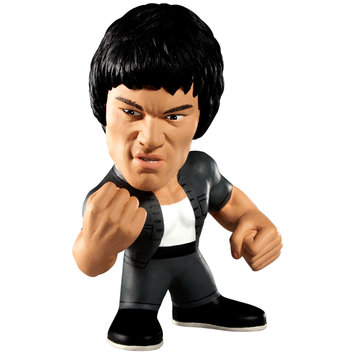 Round 5 Bruce Lee 5 Inch Titans Kung Fu