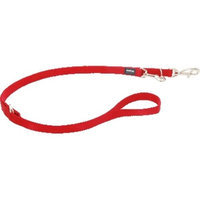 Red Dingo MP-ZZ-RE-ME Multi-Purpose Dog Lead Classic Red Medium