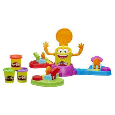 Hasbro Play-Doh Launch Game