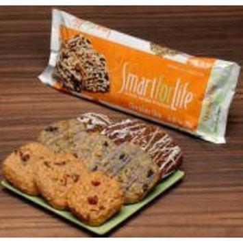 Smart for Life Cookie Diet 2 week kit. 1 week Chocolate, 1 week Oatmeal Raisin