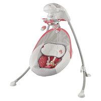 Fisher-Price My Little SnugaBug Cradle 'n Swing