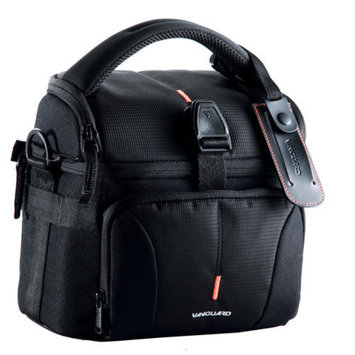 Vanguard Camera Bag - Black (UP-Rise II 22)