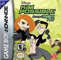 Disney Kim Possible: Revenge of Monkey Fist