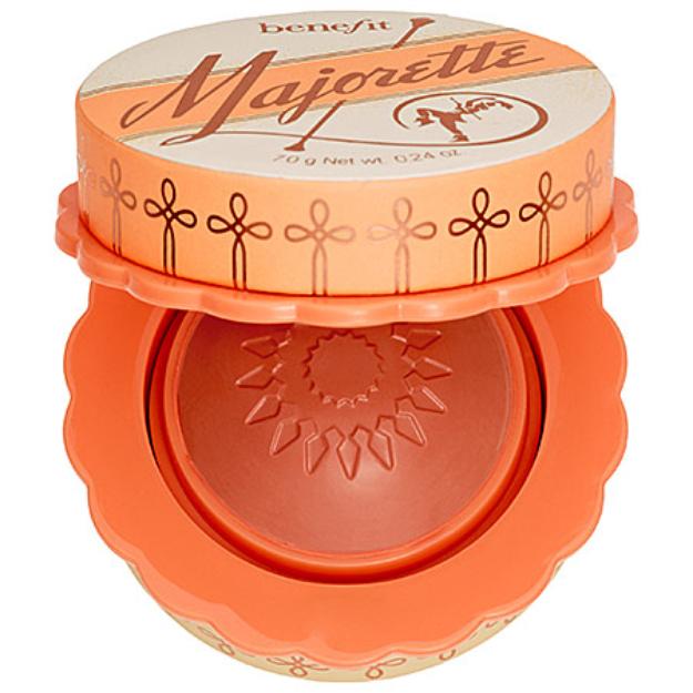 Benefit Cosmetics majorette blush