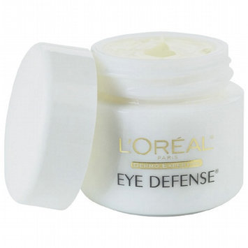 L'Oréal Paris Eye Defense Skin Expertise Cream with Liposomes