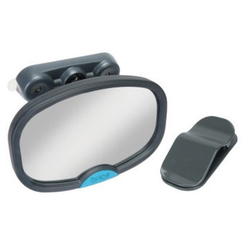 Brica BRICA Deluxe Stay-in-Place Mirror for in Car Safety