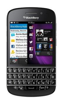 J.c. Hermans Floral Distributors, Inc. BlackBerry Q10 GSM Unlocked OS 10 Cell Phone