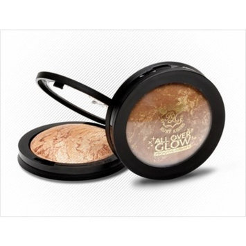 Ruby Kisses ALL OVER GLOW Bronzing Powder