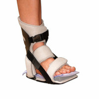 Brown Medical Nice Stretch Original with Ice Pack for Foot & Ankle