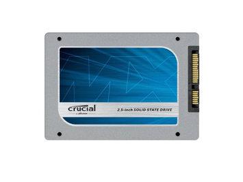 Crucial 512GB 2.5 7mm Ssd Mx100 Sata