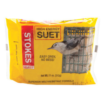 Stokes Select High Energy Suet