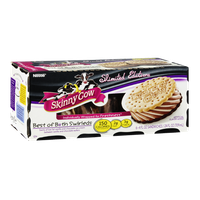Skinny Cow Best of Both Swirleds Ice Cream Sandwiches - 6 CT