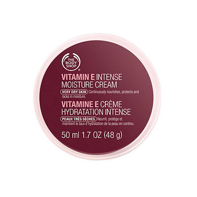 The Body Shop Vitamin E Intense Moisturizer