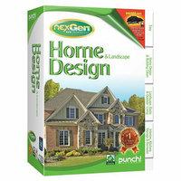 Encore Punch! Home And Landscape Designer (PC)