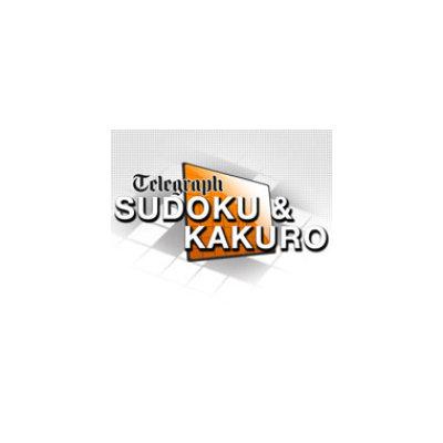 Sony Computer Entertainment Telegraph Sudoku & Kakuro - Minis DLC
