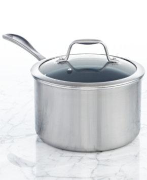 Zwilling J.a. Henckels Zwilling J.A. Henckels Spirit 4-Quart Saucepan with Lid Ceramic Non-Stick
