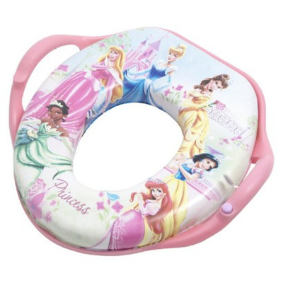 The First Years Princess Sounds Potty Seat