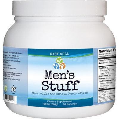 Gary 's - Men's Stuff - 1.68 lbs.