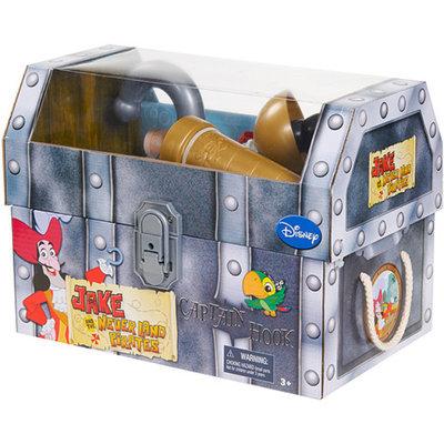 Disney Hook's Accessory Trunk Play Set