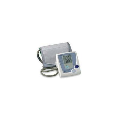 Complete Medical Supplies Digital Blood Pressure with Large Cuff (Omron#HEM712CLCN) - HEM712CLC