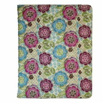 Digital Treasures iPad Folio Case 10 inch