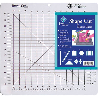 June Tailor Shape-Cut Rotary Cutting Tool