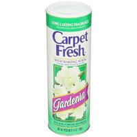 Carpet Fresh 274142 Rug and Room Deodorizer with Baking Soda, 14 oz. Gardenia Fragrance