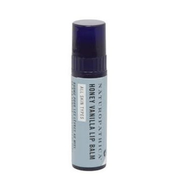 Naturopathica Naturopathica Honey Vanilla Lip Balm