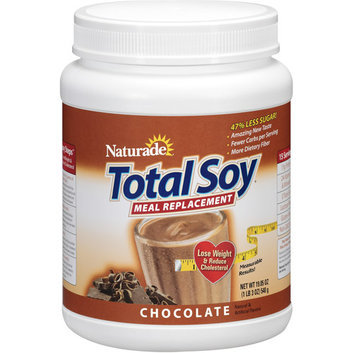 Naturade Total Soy Chocolate Meal Replacement