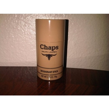 CHAPS By Ralph Lauren For Men DEODORANT STICK 2.75 OZ