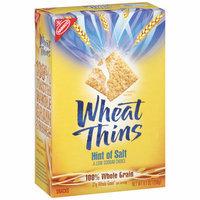 Nabisco Wheat Thins Hint of Salt Snacks