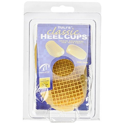 PediFix Tuli's Heel Cups, Regular Size