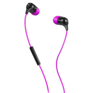 Puma Areo In-Ear Headphones with Mic - Pink (PMAD3035)