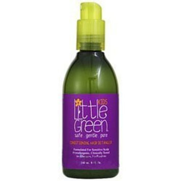 Little Green Kids Conditioning Hair Detangler 8 Oz
