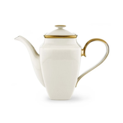 Lenox Eternal Square 40-oz. Coffeepot