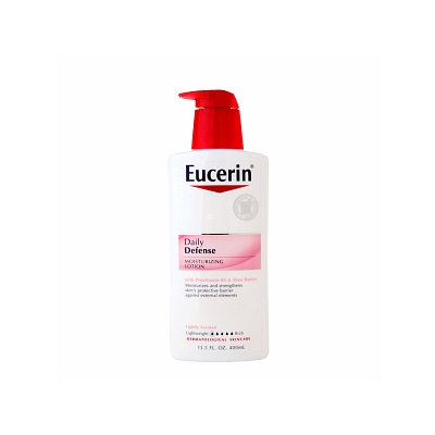 Eucerin Daily Skin Balance Skin-Fortifying Body Lotion
