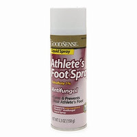 Good Sense Athlete's Foot Antifungal Liquid Spray 5.3oz