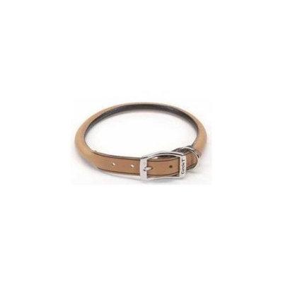 Coastal Pet Products CT10834 .75 in. x 18 in. 1206 Round Collar Tan