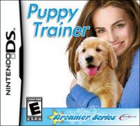 Dreamcatcher Dreamer: Puppy Trainer